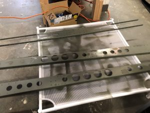 Priming some of the Elevator channels