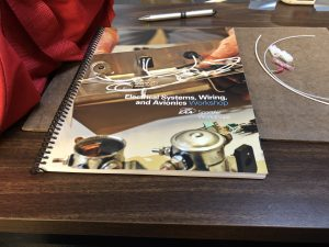 Workshop Handbook